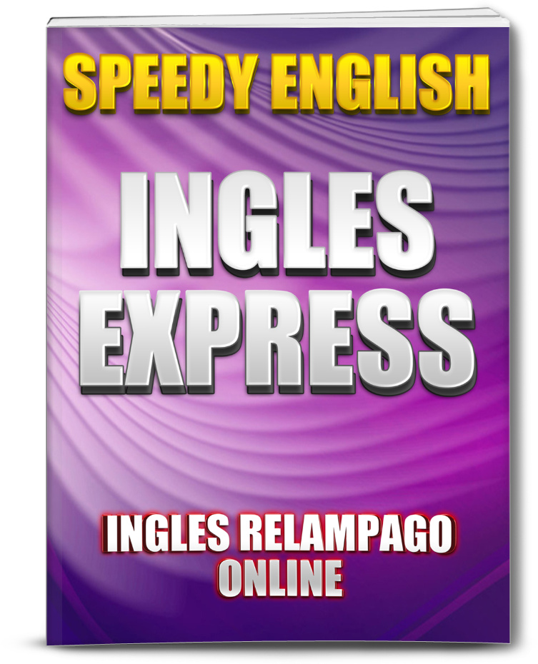 SPEEDY ENGLISH - DOWNLOAD GRATIS - O E-BOOK INGLES EXPRESS!